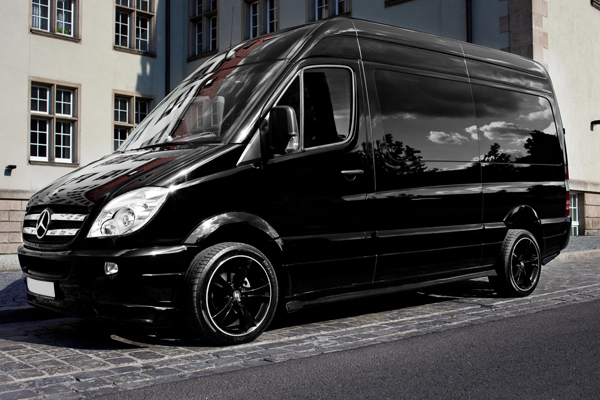 Wroclaw the largest limousine service and chauffeur for Mercedes benz limousine rental